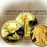Rare Coin Certification